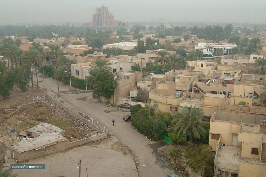 Iraq-2005-quiet-streets